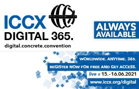 ICCX DIGITAL 365.