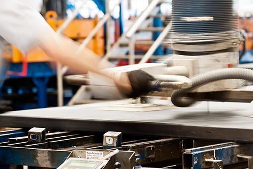 <p>Usine de production de Neubrunn, Thuringe</p>
